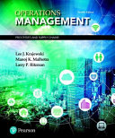 Operations Management Myomlab With Pearson Etext Access Card PDF
