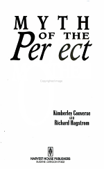 Myth of the Perfect Mother