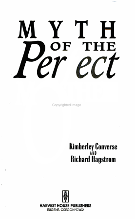Myth of the Perfect Mother PDF