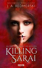 In the Company of Killers - Buch 1