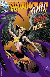 Hawkman (2002-) #42