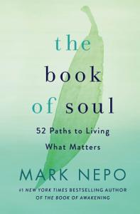 The Book of Soul Book