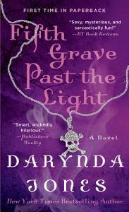 Fifth Grave Past the Light PDF