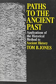 Paths to the Ancient Past PDF