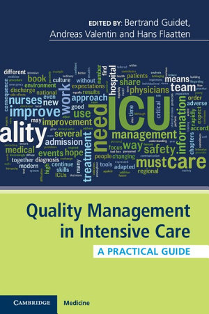 Quality Management in Intensive Care