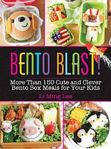 Bento Blast  Book