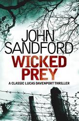 Wicked Prey Book PDF