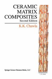 Ceramic Matrix Composites: Second Edition, Edition 2
