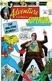 Adventure Comics (1938-) #413