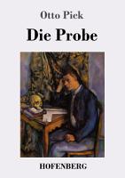 Die Probe PDF