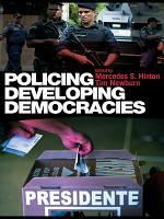 Policing Developing Democracies PDF