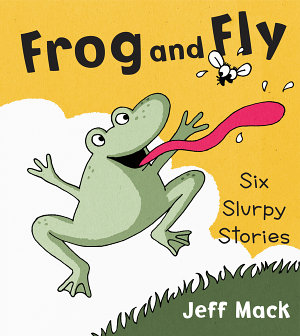 Frog and Fly PDF