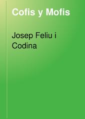 Cofis y Mofis: comedia en tres actes y en vers