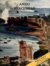 Anzio Beachhead (Paperback format only)