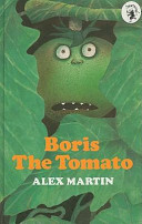 Boris the Tomato