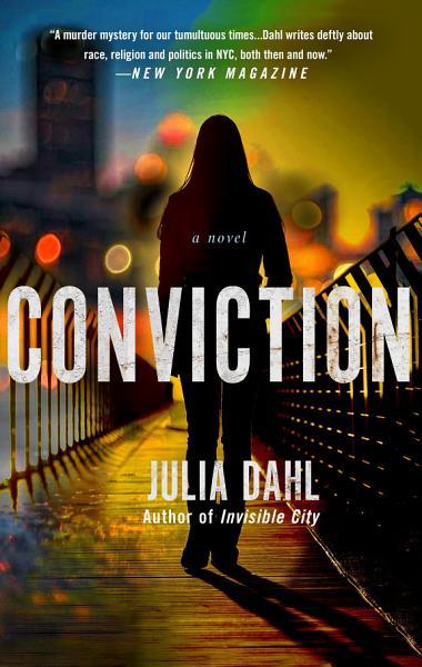 Download Conviction Book