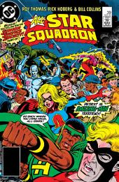 All-Star Squadron (1981-) #39