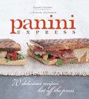 Panini Express Book