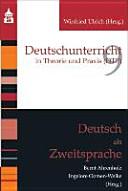 Deutsch als Zweitsprache PDF