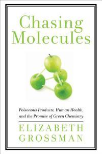 Chasing Molecules Book