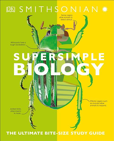 Download Super Simple Biology Book
