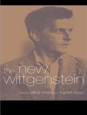 The New Wittgenstein PDF