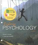 Loose Leaf Version For Exploring Psychology 10e Launchpad For Myers Exploring Psychology 10e Six Month Access  Book PDF