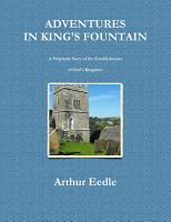 ADVENTURES IN KING S FOUNTAIN PDF
