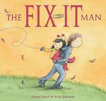 The Fix It Man PDF