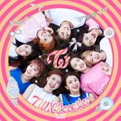 [Drum Score]TT-TWICE (트와이스): TWICEcoaster _ LANE 1(2016.10) [Drum Sheet Music]