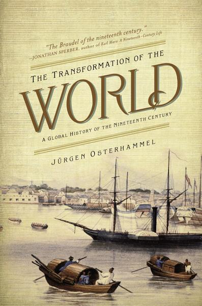 Download The Transformation of the World Book