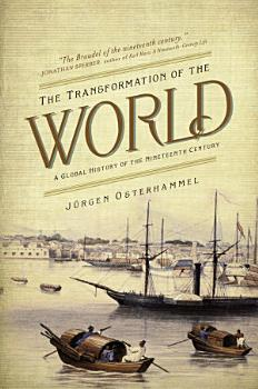 The Transformation of the World PDF