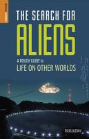 The Search for Aliens  A Rough Guide to Life on Other Worlds PDF