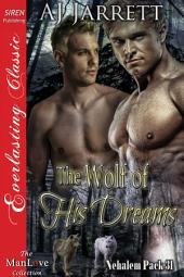 The Wolf of His Dreams [Nehalem Pack 31]