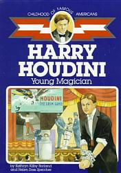 Harry Houdini PDF