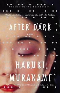After Dark Book