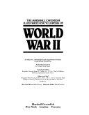 The Marshall Cavendish Illustrated Encyclopedia of World War II PDF