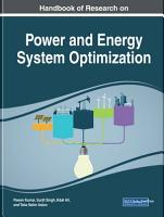 Handbook of Research on Power and Energy System Optimization PDF