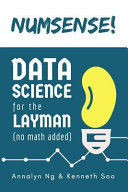Numsense Data Science For The Layman