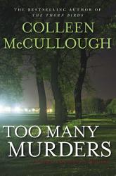 Too Many Murders Book PDF