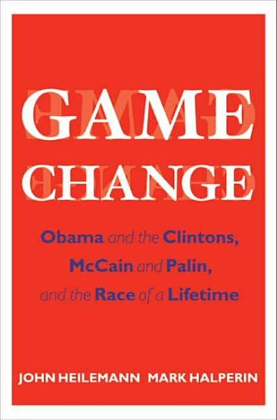 Download Game Change Book