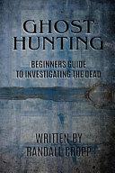 Ghost Hunting PDF