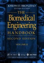 Biomedical Engineering Handbook 2 Book PDF
