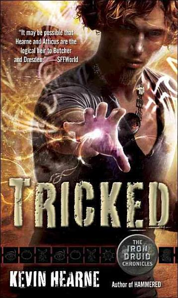 Download Tricked Book