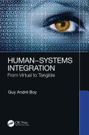 Human–Systems Integration