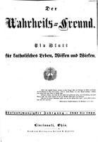 Der Wahrheits Freund PDF