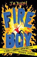 Fire Boy PDF
