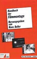 Handbuch der Filmmontage PDF