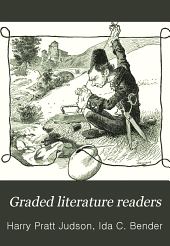 Graded Literature Readers: Book 4