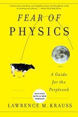 Fear of Physics